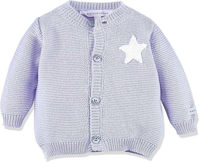 Jungen Strickjacke 1//1 Arm Bellybutton Kids Baby