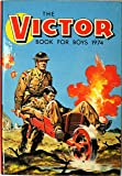 The Victor Book for Boys 1974 (Annual)