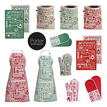 Porter Vegetable Bag Storage Stylish in Design Keep Fresh Products Safely Stored