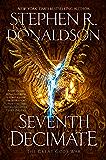 Seventh Decimate (The Great God's War Book 1)