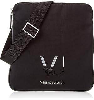Sacoche Logotée Yrbb10 - Versace Jeans