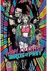 Harley Quinn & the Birds of Prey (Harley Quinn (2016-)) Kindle Edition