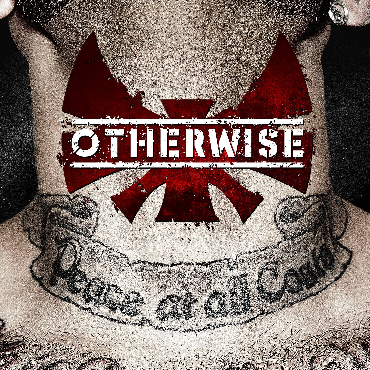 Vinilo : Otherwise - Peace At All Costs (LP Vinyl)