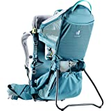 Deuter Kid Comfort Active SL Child Carrier and Backpack with Women's Fit