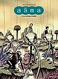 Aâma (Tome 2) - La multitude invisible