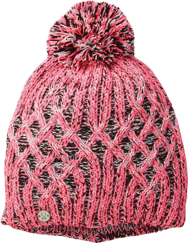 Spyder Womens Apres Hat