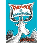 Thidwick the Big-Hearted Moose (Classic Seuss)