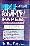 NIOS TEXT 317 POLITICAL SCIENCE 317 NIOS ENGLISH MEDIUM ALL-IS-WELL SAMPLE PAPER PLUS +