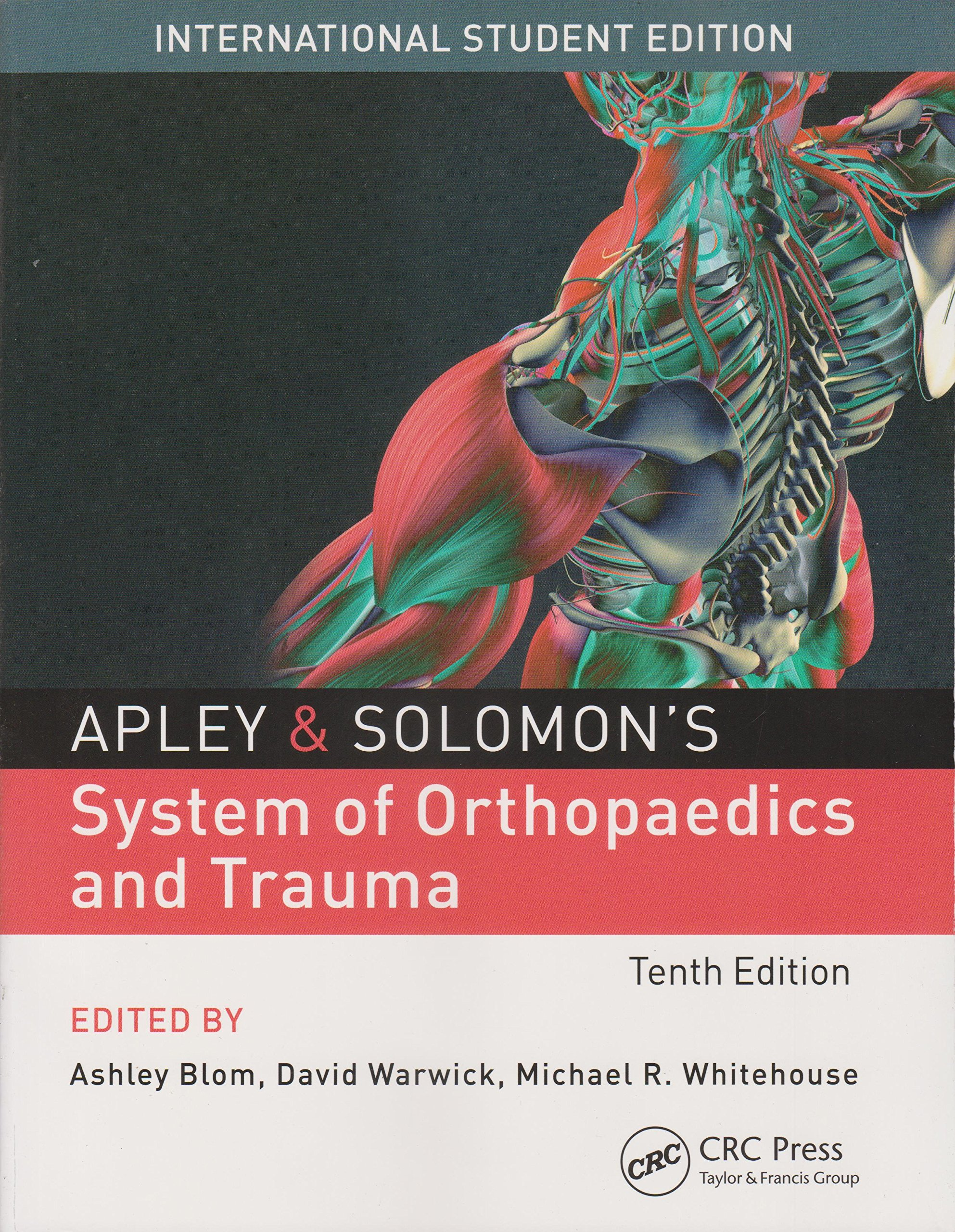 Apleys Orthopedics Pdf