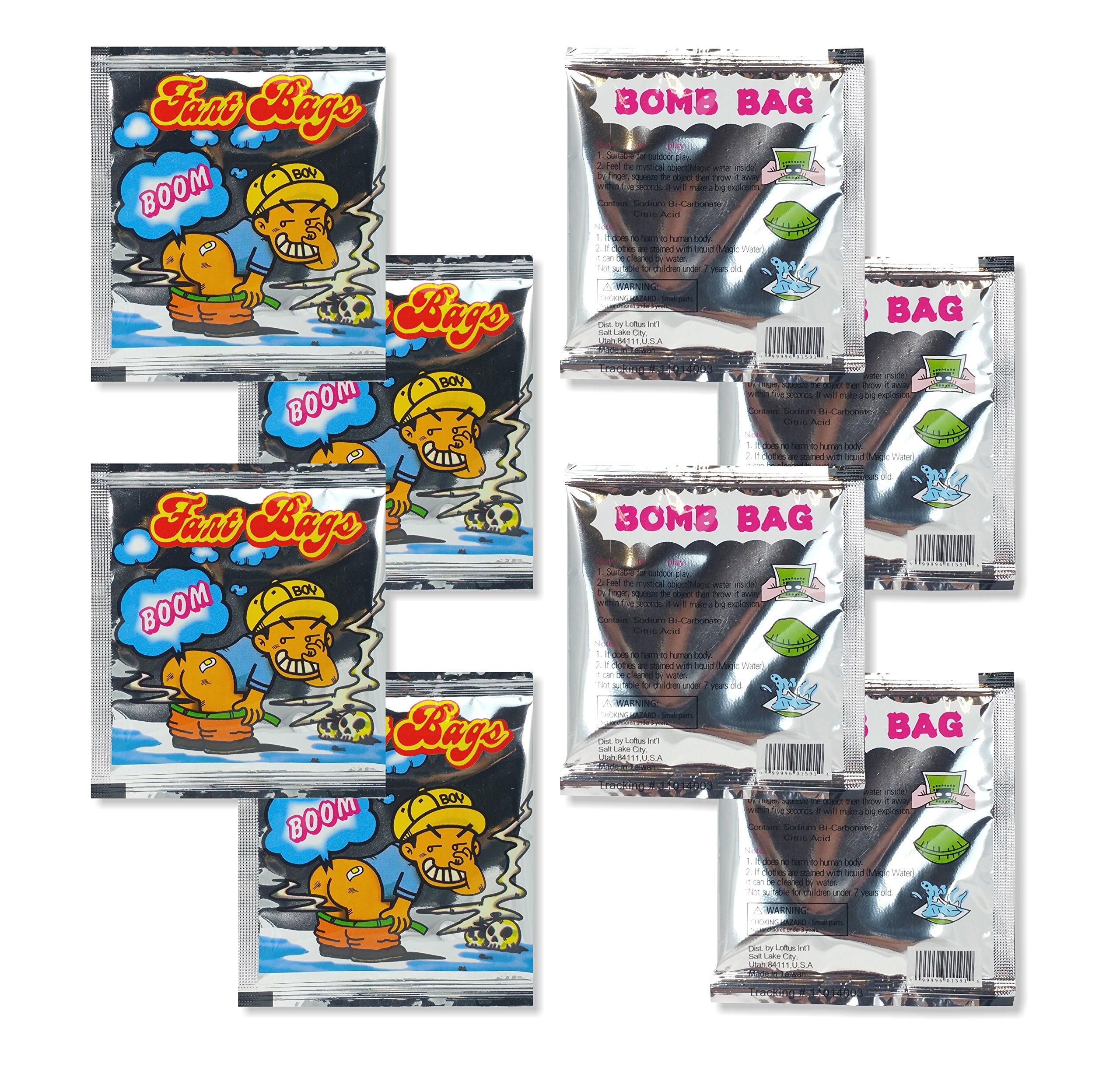 TASS The Master Prankster's Gag Bag Series One Prank Kit, Funny Classic & New Novelties Jokes by TASS (Image #9)