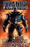 Thanos Vol. 1: Thanos Returns (Thanos (2016-))