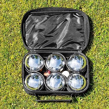 Amazon.com: Net World Sports - Juego de 6 piezas de bolas de ...