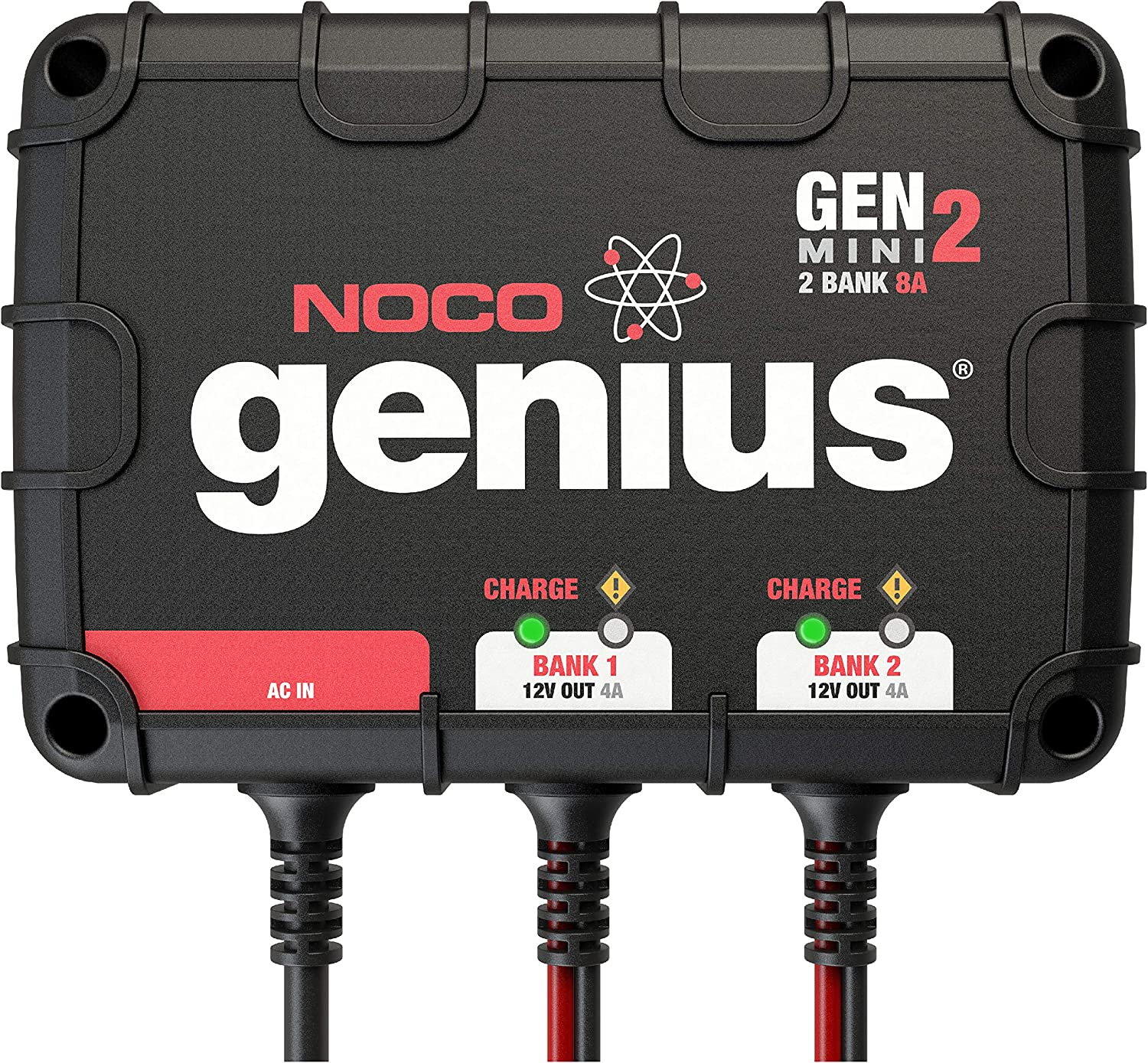 NOCO Genius GENM3 Battery Charger}