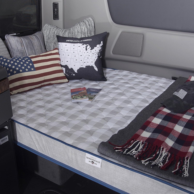 MotorHome InnerSpace Travel Comfort 5.5 RV Mattress-In-A-Box
