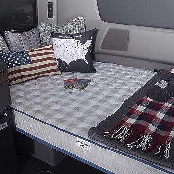 Amazon.com: Innerspace productos de lujo colchón relax para ...