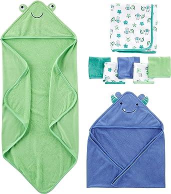 Saco de Dormir 2 Unidades, Microfibra Simple Joys by Carters Baby
