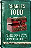 The Pretty Little Box (Bibliomysteries)