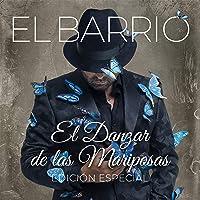 El Danzar de las Mariposas, Edición Especial (2CD)