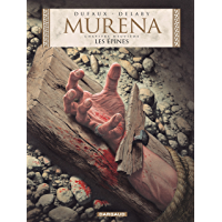 Murena - tome 9 - Les épines (French Edition)