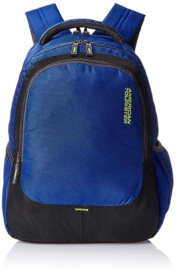 American Tourister 21 LTS Blue Laptop Bag (65W (0) 87 005)