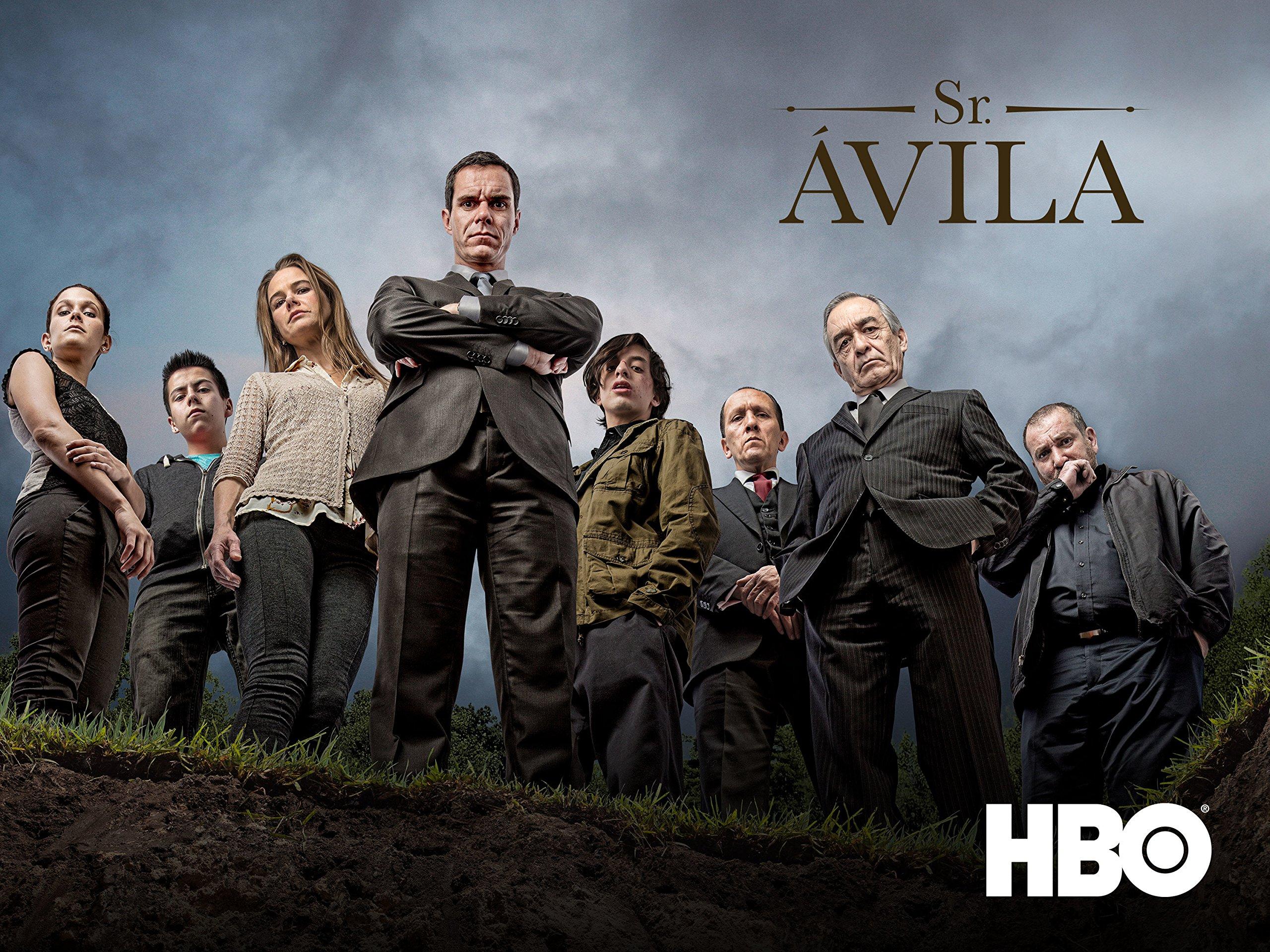 amazon com sr avila season 1