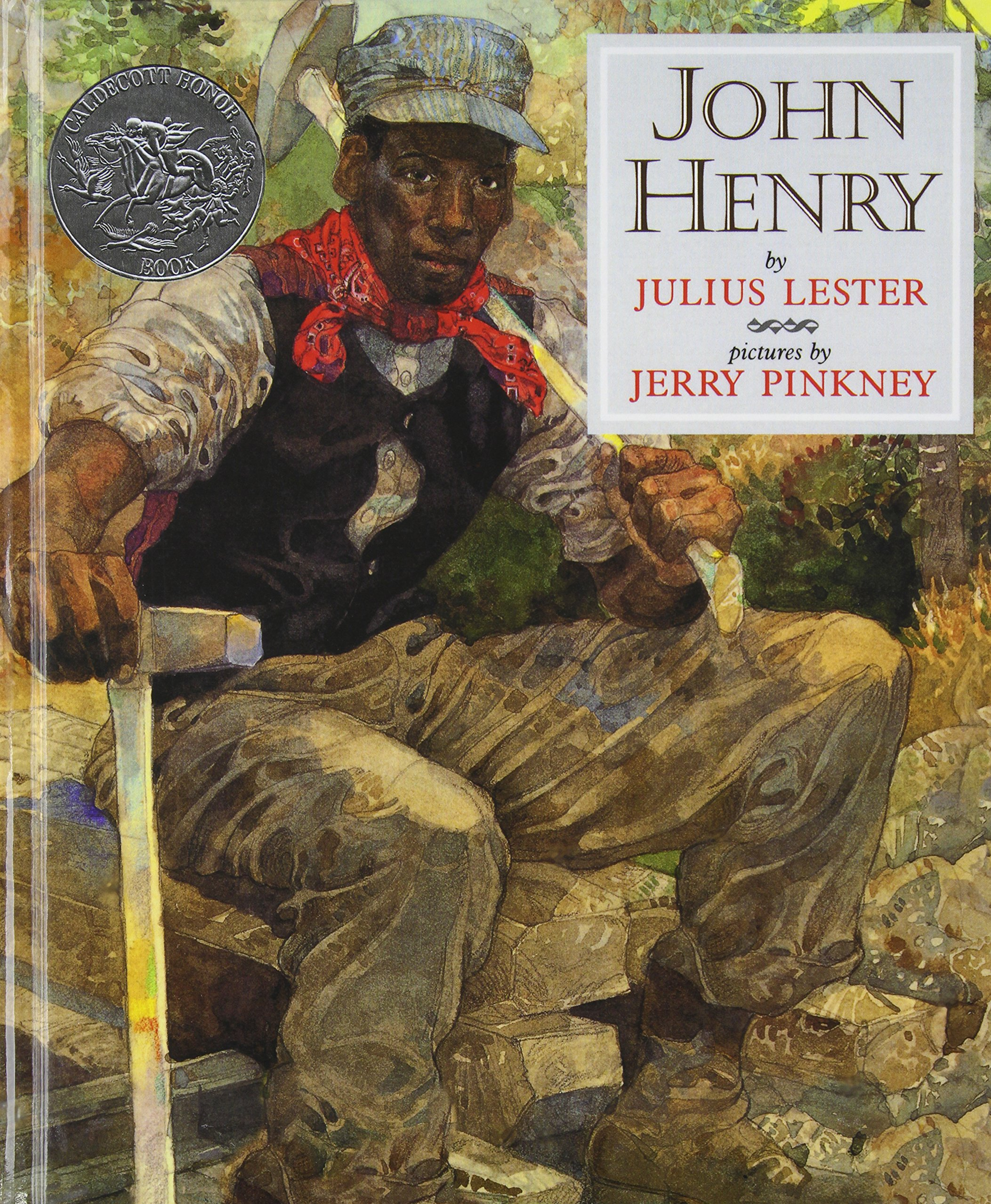 John Henry PDF