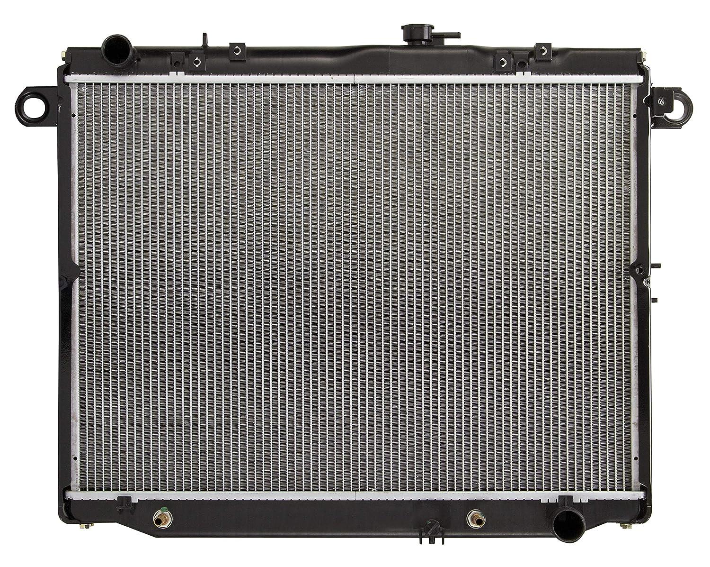 Spectra Premium CU2282 Complete Radiator