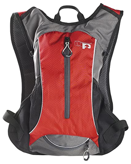 Ultimate Performance Grafham 2 Litre Hydration Backpack - SS18 - One - Black