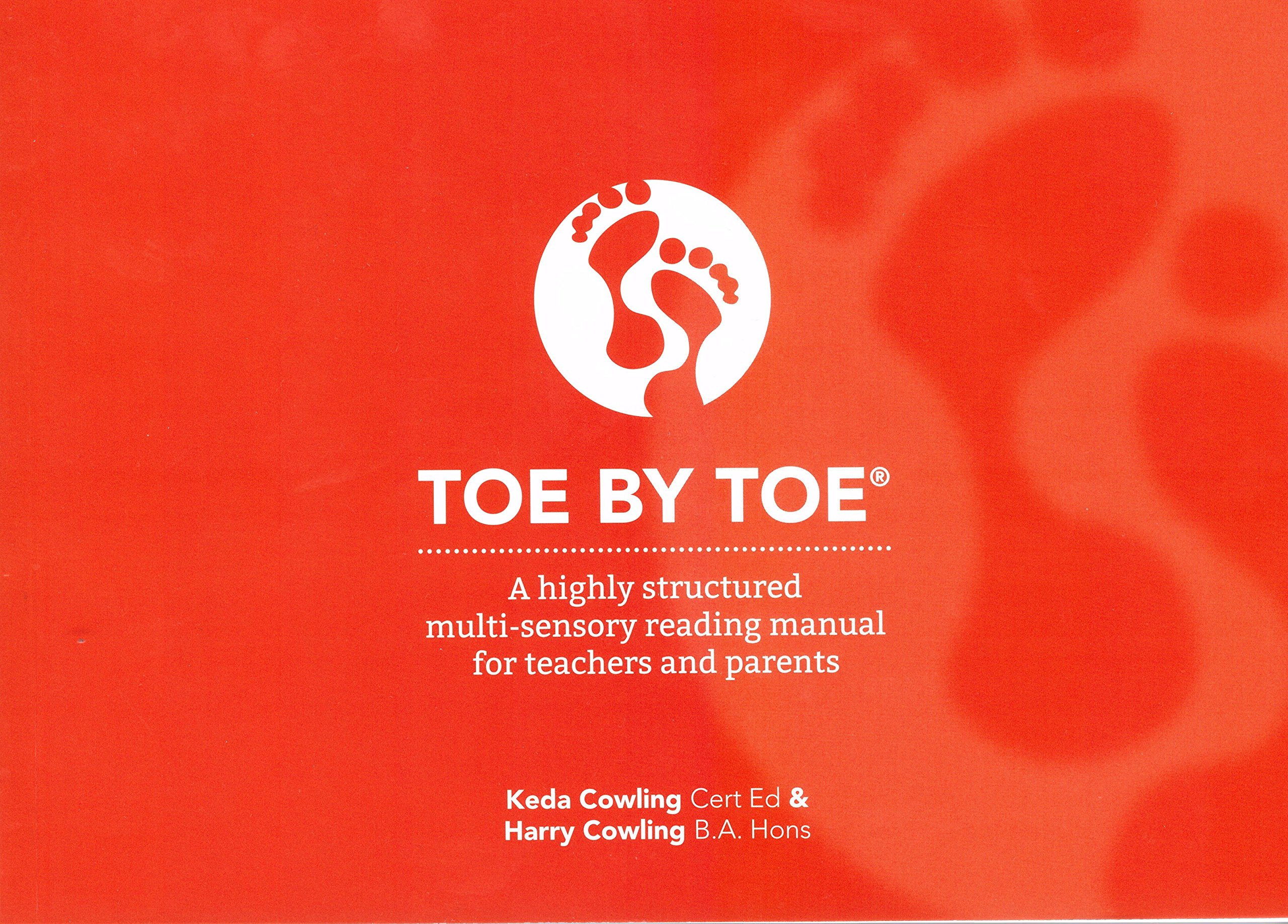 toe by toe a highly structured multi sensory reading manual for toe by toe a highly structured multi sensory reading manual for teachers and parents amazon co uk keda cowling harry cowling 9780952256403 books