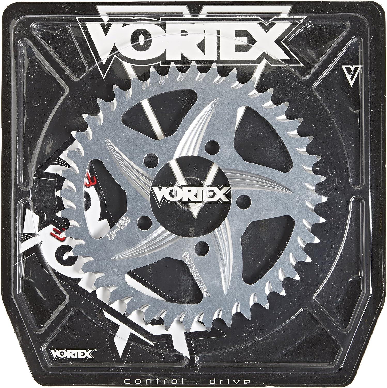 Vortex 828ZR-38 Red 38-Tooth Rear Sprocket