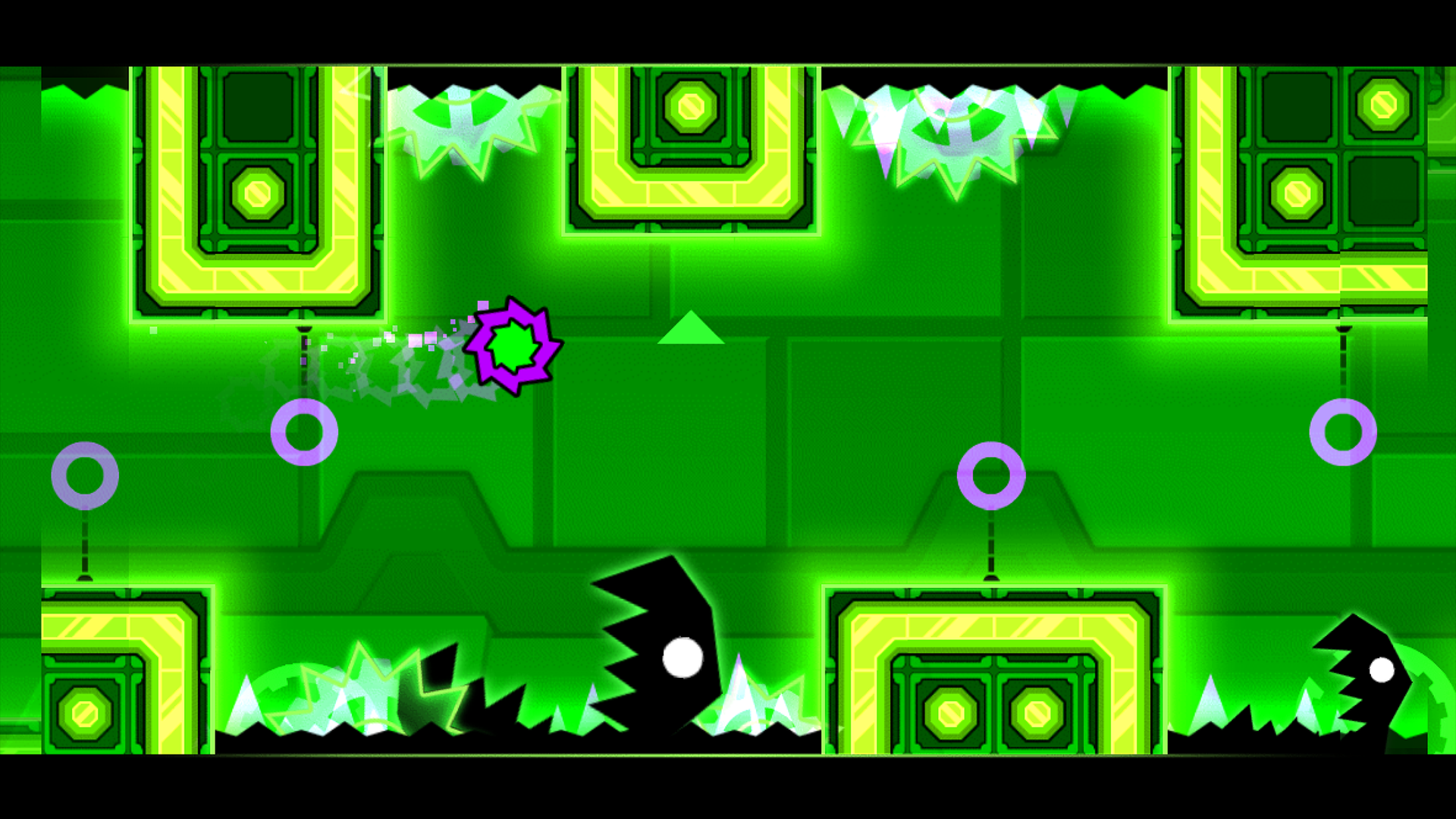 how to download geometry dash on ps4