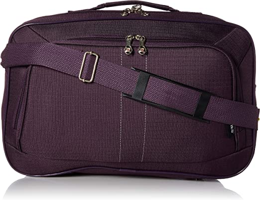 Amazon Com 16 Inch Carry On Hand Luggage Flight Duffle Bag 2nd Bag Or Underseat 19l Plum Carry Ons,One Bedroom Studios For Rent