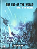 The End of the World RPG: Revolt of the Machines Game