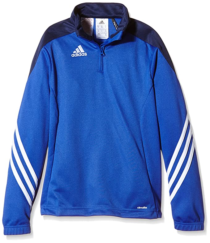adidas Trainingsjacke Sereno 14 Training Top Sudadera, niño: Amazon.es: Deportes y aire libre