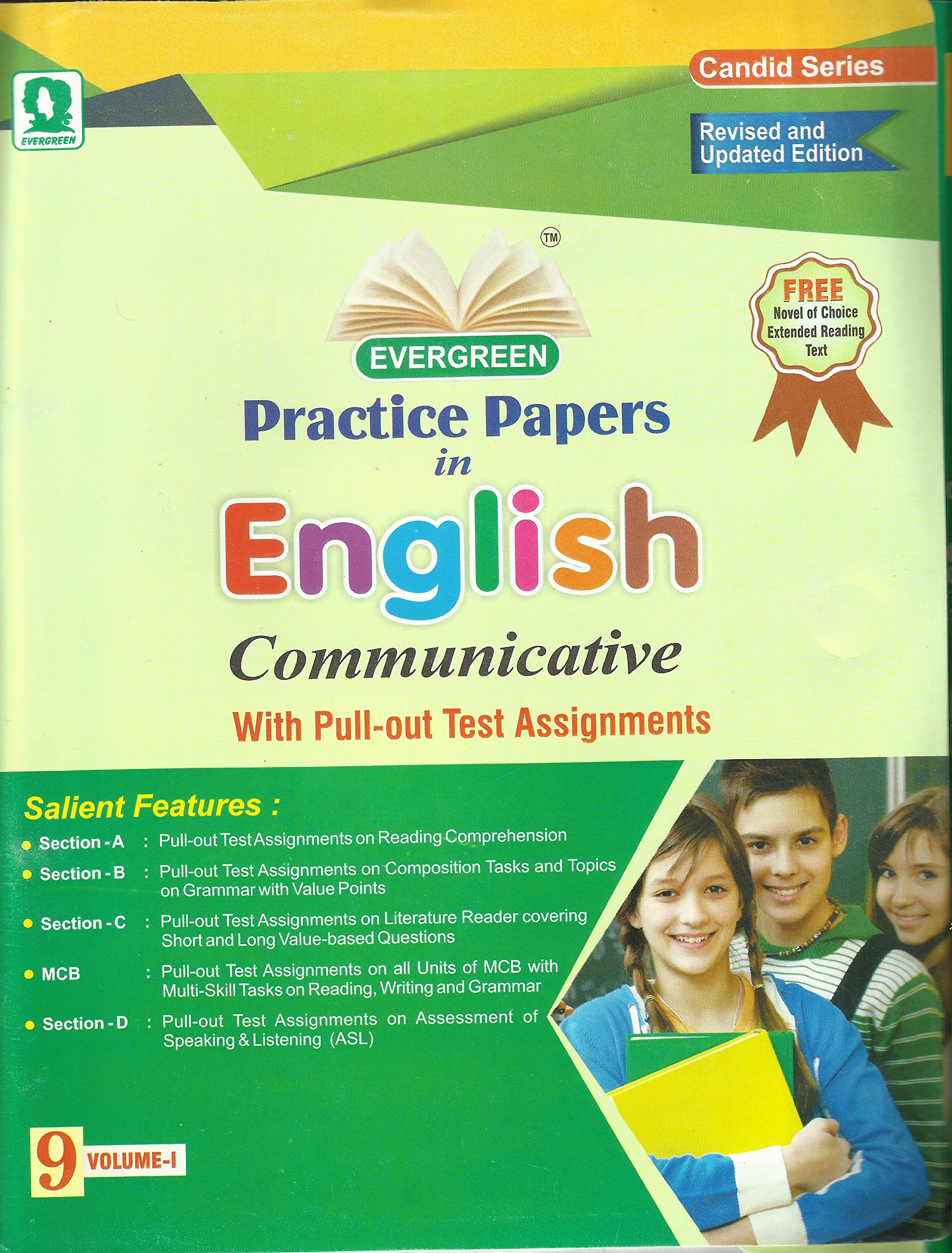 English Communicative Class 9 Pdf