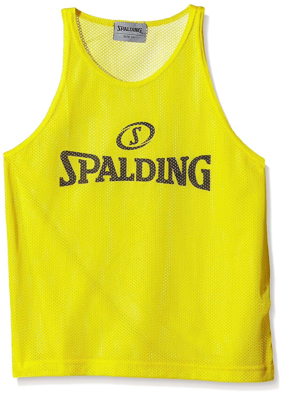 Spalding - Camisa de baloncesto