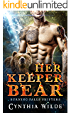 Her Keeper Bear (Burning Falls Shifters Book 1)