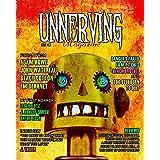 Unnerving Magazine Issue 13