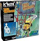 KNEX Wild Whiplash Roller Coaster Building Set