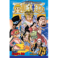 One Piece, Vol. 75: Repaying the Debt (One Piece Graphic Novel)