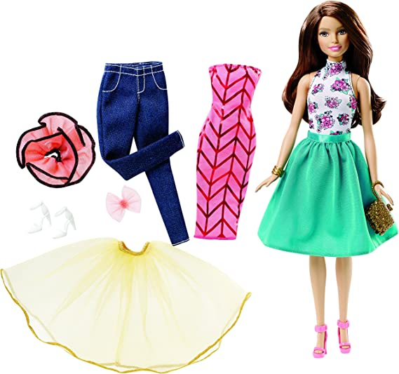 Fashion casual princess doll clothes to wear  doll clothes toy dollsTO