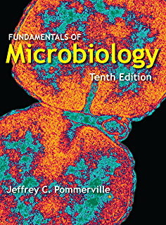 Amazon fundamentals of microbiology ebook pommerville kindle fundamentals of microbiology fandeluxe Image collections