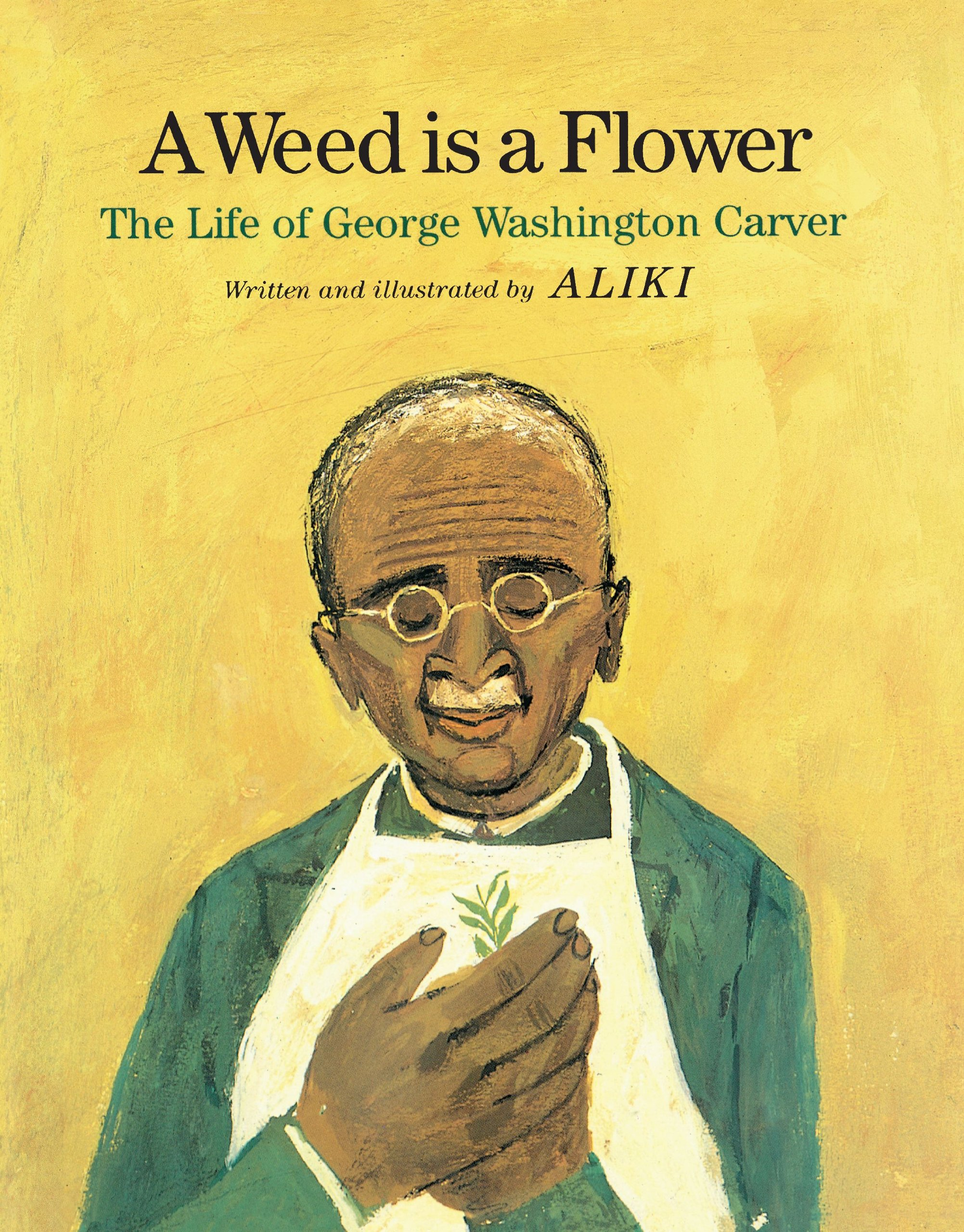 Weed Is a Flower