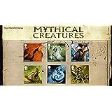 2009 criaturas míticas presentación paquete PP402 (Impreso nº 428) - sellos de correo real