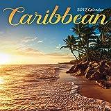 2017 Caribbean Wall Calendar