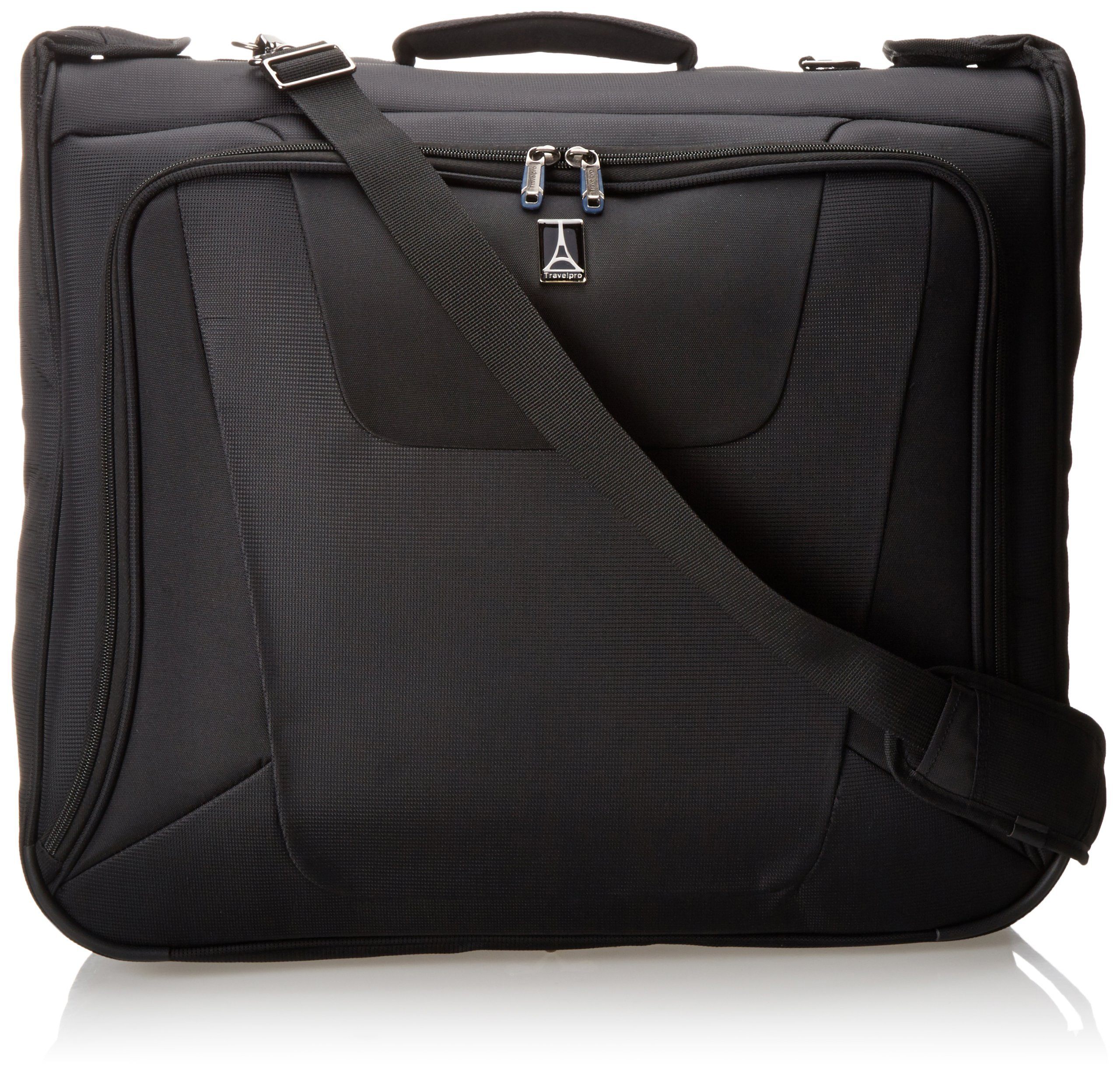 Travelpro Luggage Maxlite3 Garment Bag, Black, One Size