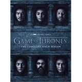 Game of Thrones: S6 (DVD)