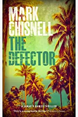 The Defector (Janac's Games #1) Kindle Edition