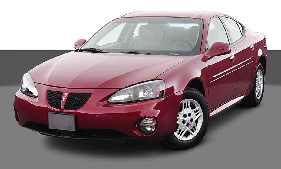 What are some resources for finding Pontiac Grand Prix car parts?