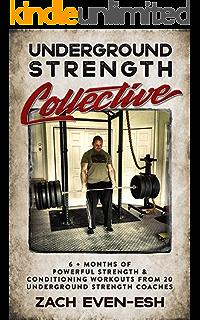 Amazon com: The Encyclopedia of Underground Strength and